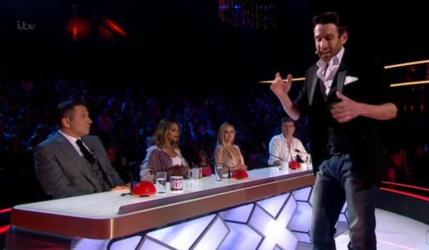 Are Richard Jones & Jamie Raven (BGT winner 2016 & runner-up 2015) good magicians?